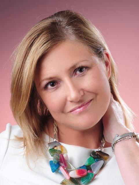 Aneta Chmielewska-Mazur